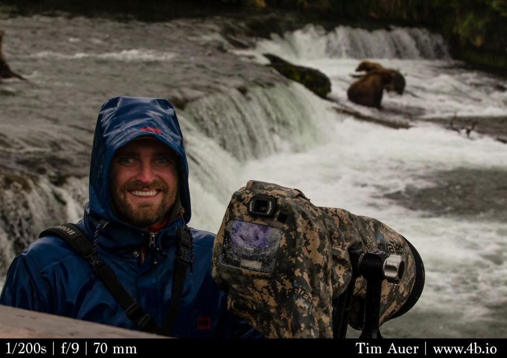 Alaska Rain